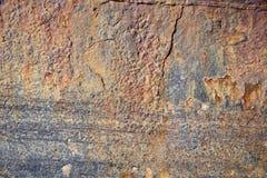 1 μέταλλο που οξυδώνεται Στοκ Εικόνες