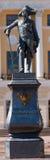1 μνημείο αυτοκρατόρων pavel Στοκ φωτογραφία με δικαίωμα ελεύθερης χρήσης