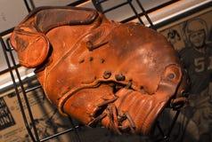 1$ο baseman γάντι Harry s agganis Στοκ εικόνα με δικαίωμα ελεύθερης χρήσης