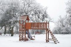 1 παιδικός σταθμός δασικό&sigma Στοκ Εικόνες