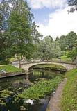 1 παλαιό πάρκο Στοκ εικόνα με δικαίωμα ελεύθερης χρήσης