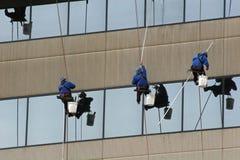 1 παράθυρο πλυντηρίων Στοκ εικόνες με δικαίωμα ελεύθερης χρήσης