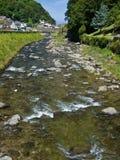 1 ποταμός lyn Στοκ φωτογραφία με δικαίωμα ελεύθερης χρήσης