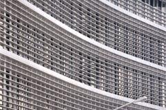 1 πρόσοψη κτηρίου κανένα γρ&alpha Στοκ εικόνες με δικαίωμα ελεύθερης χρήσης