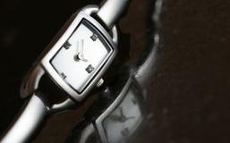 1 ρολόι Στοκ Εικόνες