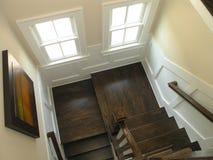 1 σκάλα 4 πολυτέλειας στοκ φωτογραφίες