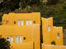 1 σπίτι μεξικανός Στοκ φωτογραφίες με δικαίωμα ελεύθερης χρήσης