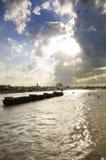 1 ταξίδι ποταμών Στοκ εικόνα με δικαίωμα ελεύθερης χρήσης