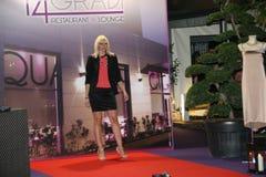 1 το 2011 μπορεί curvy παρέλαση Ιου Στοκ φωτογραφία με δικαίωμα ελεύθερης χρήσης