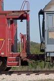1 τραίνο Στοκ φωτογραφία με δικαίωμα ελεύθερης χρήσης