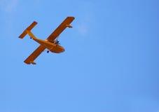 1 υδροπλάνο Στοκ εικόνες με δικαίωμα ελεύθερης χρήσης