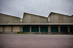 1 υπόστεγο Στοκ Φωτογραφίες