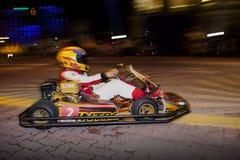 1 φεστιβάλ Μαλαισία 2011 χρωμάτ Στοκ Φωτογραφία