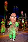 1 φεστιβάλ Μαλαισία 2011 χρωμάτ Στοκ φωτογραφία με δικαίωμα ελεύθερης χρήσης