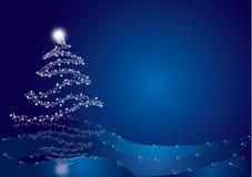 1 Χριστούγεννα Στοκ Εικόνες