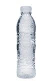 1 ύδωρ bootle στοκ εικόνα