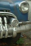 1 автомобиль старый Стоковое Изображение