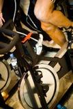 1 активный уклад жизни гимнастики Стоковое фото RF