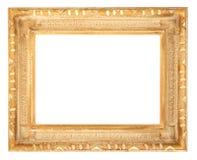 1 античная рамка Стоковые Фото