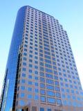 1 башня банка Стоковая Фотография