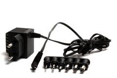 1 блок переключателя мощности Стоковые Фотографии RF