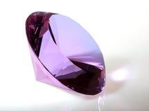 1 большой кристалл Стоковые Изображения RF