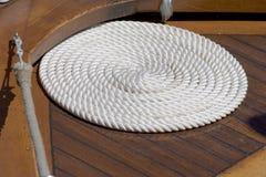 1 веревочка Стоковая Фотография