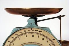1 вес наблюдателя Стоковая Фотография