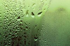 1 вода падений Стоковая Фотография RF