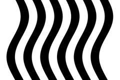 1 волна Стоковые Изображения RF
