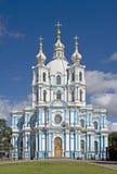 1 воскресение собора Стоковая Фотография