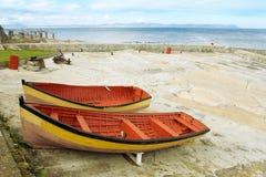 1 гавань Стоковые Фото