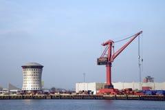 1 гавань Стоковая Фотография RF