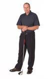 1 гольф Стоковые Фотографии RF