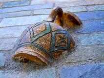 1 гончарня предмета Стоковая Фотография RF
