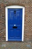 1 дверь georgian Стоковая Фотография RF