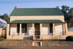 1 дом для приезжих Стоковые Фото