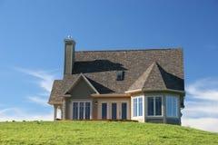 1 дом новая стоковое изображение
