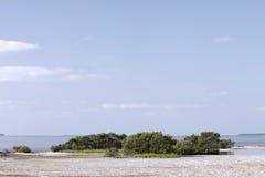 1 залив florida Стоковое Изображение