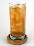 1 заморозило чай Стоковая Фотография RF