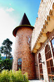 1 здание историческое Стоковое фото RF