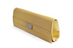 1 золотистый мешок Стоковые Фотографии RF