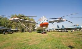 1 история авиации Стоковое Фото