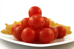 1 итальянка еды Стоковые Изображения RF