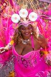 1 карибское carnivale Стоковые Фото
