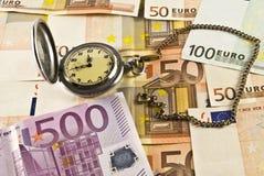 1 карманн часов Стоковое Изображение RF