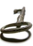 1 ключ Стоковые Фотографии RF