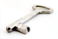 1 ключ Стоковое Фото