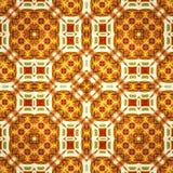 1 коец kaleidoscope Стоковая Фотография