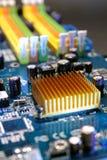 1 компьютер Стоковое Изображение RF